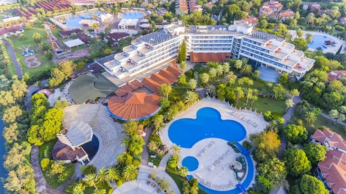 Sunrise Resort Hotel - All Inclusive