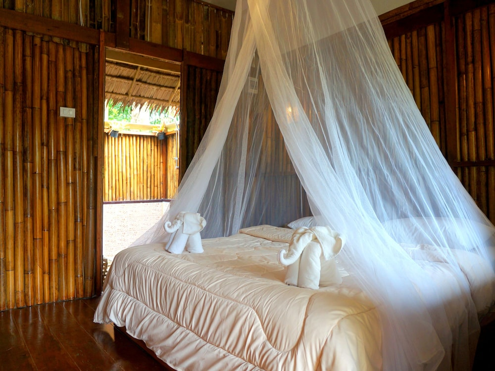 Room Amenity, Khao Sok Jungle Resort