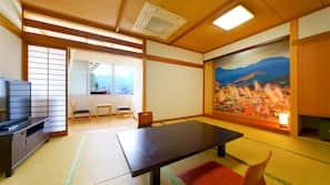 房內夾萬、書桌、熨斗/熨衫板、免費 Wi-Fi