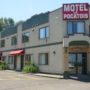 Motel le Pocatois