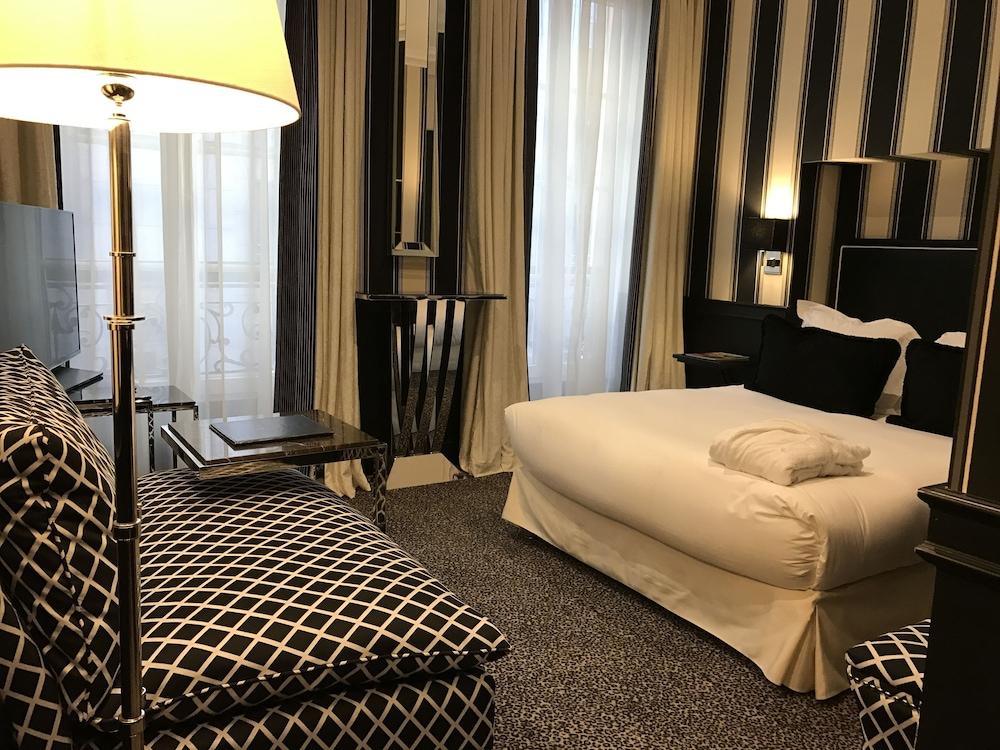 George v hotel paris deals