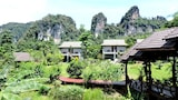 Khaosok Royal Cliff Resort and Spa - Phanom Hotels
