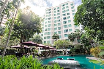 Sukhumvit 12 Bangkok Hotel & Suites, Bangkok