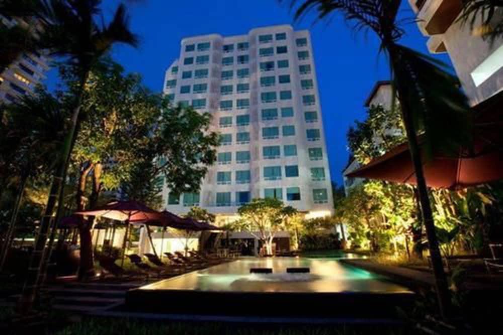Sukhumvit 12 Bangkok Hotel Suites Deals Reviews Tha