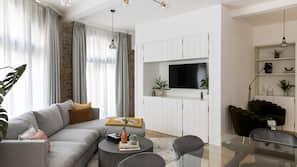 0-tums platt-tv med digitalkanaler och tv