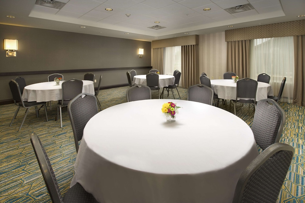 Meeting Facility, Hampton Inn & Suites Syracuse/Carrier Circle