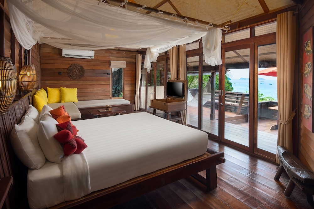 Room, Serendipity Beach Resort Koh Lipe
