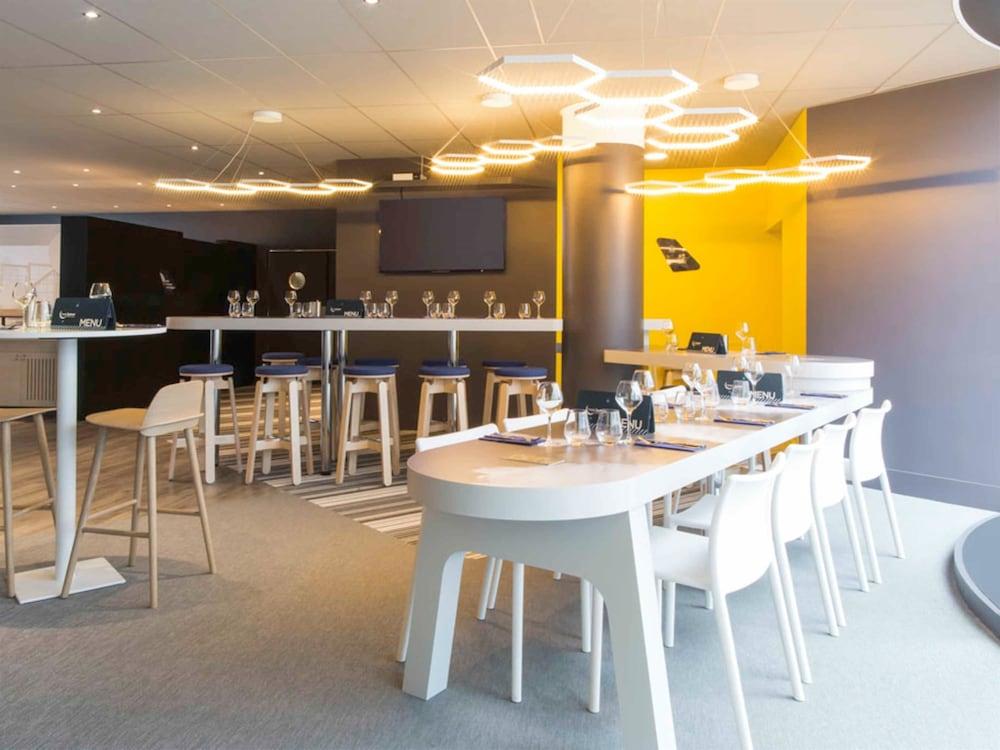 Ibis styles paris cdg airport roissy deals reviews for Hotel ibis style villepinte