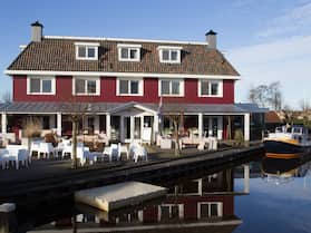 Harbour Club Terherne