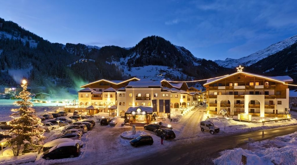 Hotel Schneeberg Family Resort And Spa
