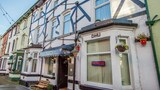 Thistle Dhu Guest House - Blackpool Hotels