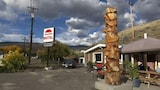 Sunset Motel - Cache Creek Hotels