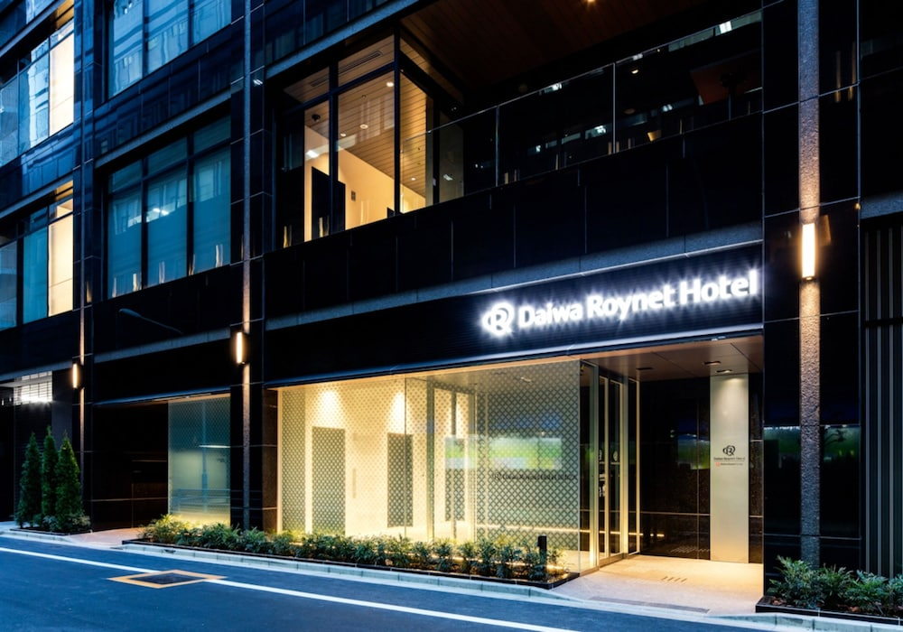 Star Hotels In Ginza Tokyo