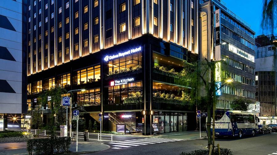 銀座大和魯內酒店