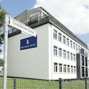IBB Blue Hotel Adlershof Berlin-Airport