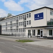 IBB Blue Hotel Berlin-Airport
