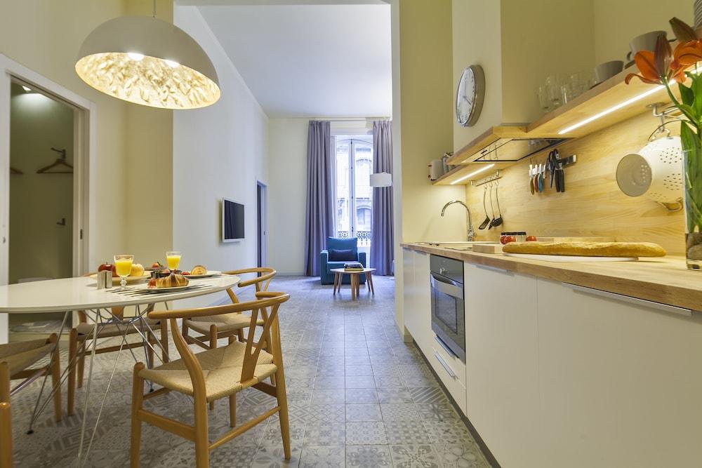 Uma suites pau claris barcelona barcelona esp - Restaurant umo barcelona ...
