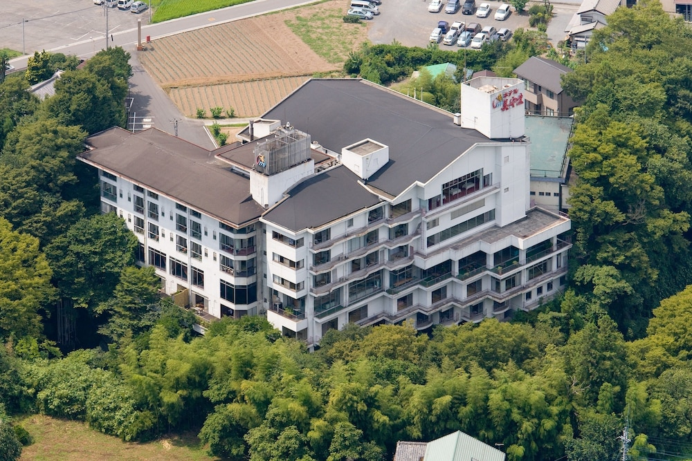 Featured Image, Hotel Miyama