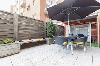 Stay Barcelona Apartment Sagrada Familia