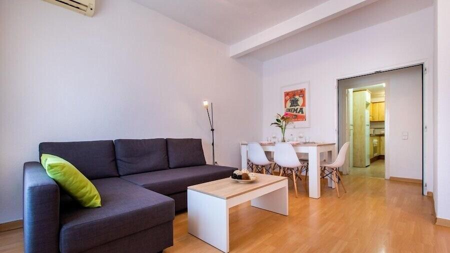 Stay Barcelona Apartments Borne
