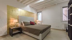 Frette Italian sheets, premium bedding, down comforters, pillowtop beds