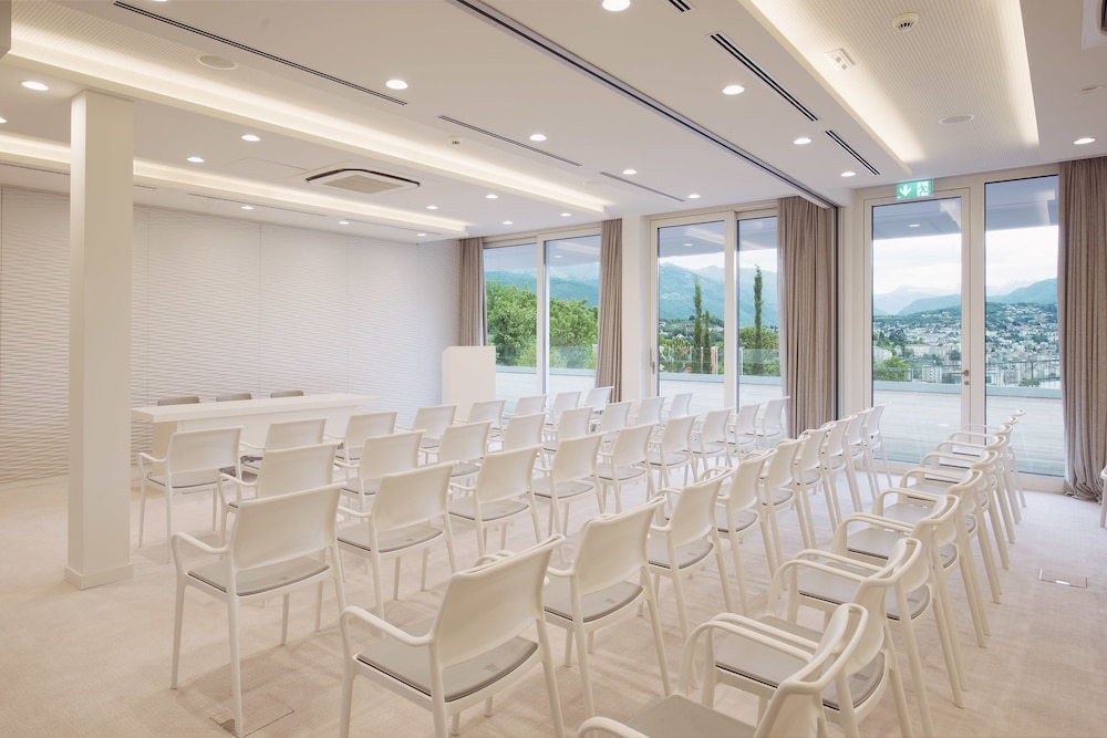 Meeting Facility, The View Lugano