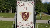 Dunmaglas Golf Course - Charlevoix Hotels