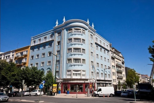 Tagus Royal Residence - Hostel