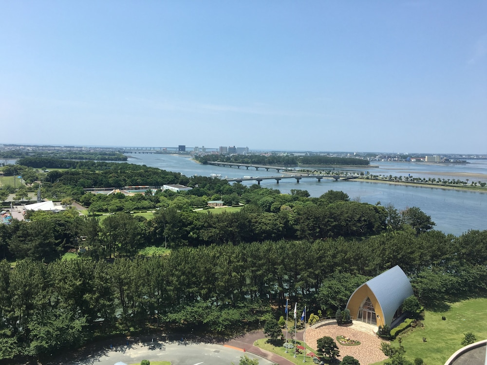 View from Room, THE HAMANAKO
