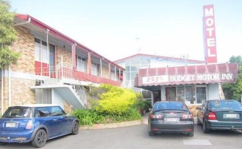 BJ's Budget Motor Inn Motel Deals & Reviews (Hamilton, NZL) | Wotif
