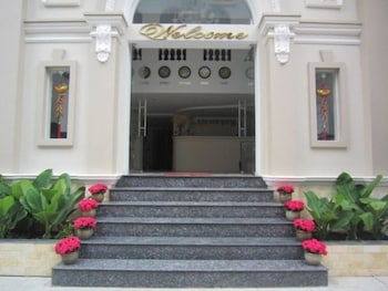 Golden View Hotel Saigon