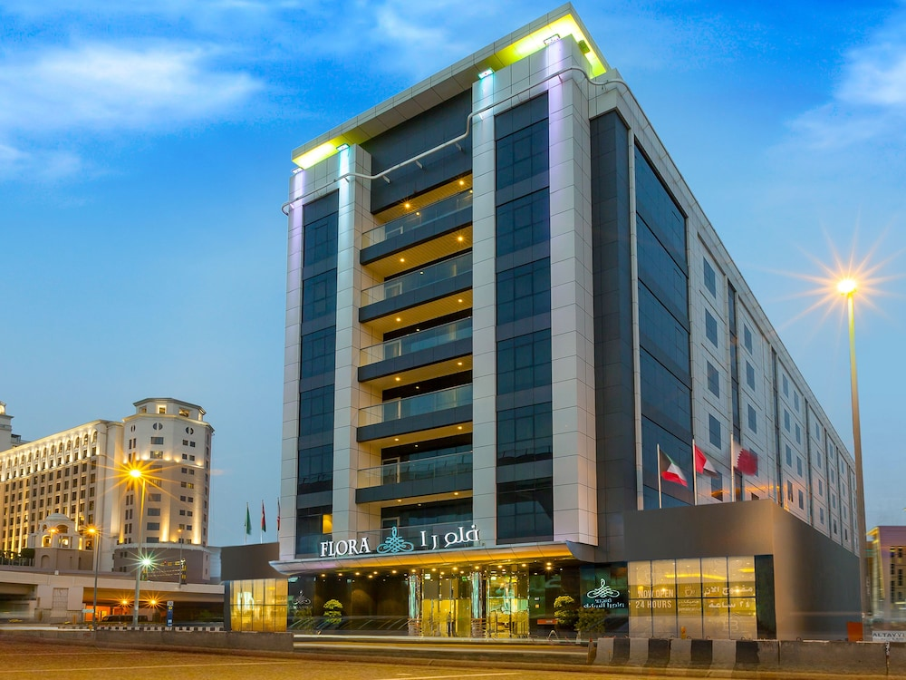 Flora al barsha hotel reviews photos rates for Dubai hotels list