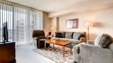 Global Luxury Suites at Pentagon City South - Arlington Hotels