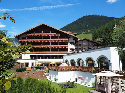 Beauty & Wellness Hotel Tirolerhof