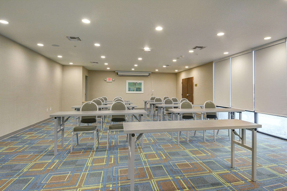 Meeting Facility, Home2 Suites by Hilton Irving / DFW Airport North