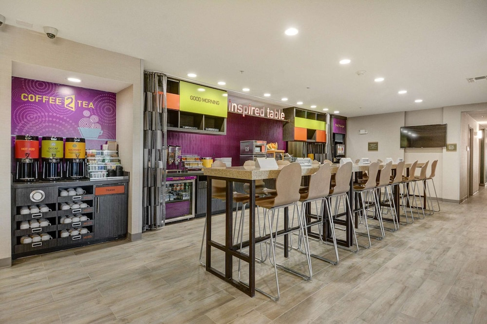 Restaurant, Home2 Suites by Hilton Irving / DFW Airport North