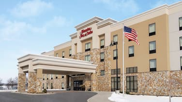 Hampton Inn & Suites Mount Joy/Lancaster West, PA