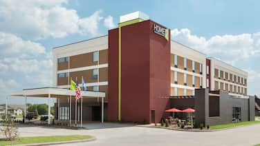 Home2 Suites by Hilton Oklahoma City Quail Springs