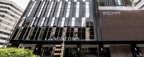 ホテル ミッドタウン リチャードソン