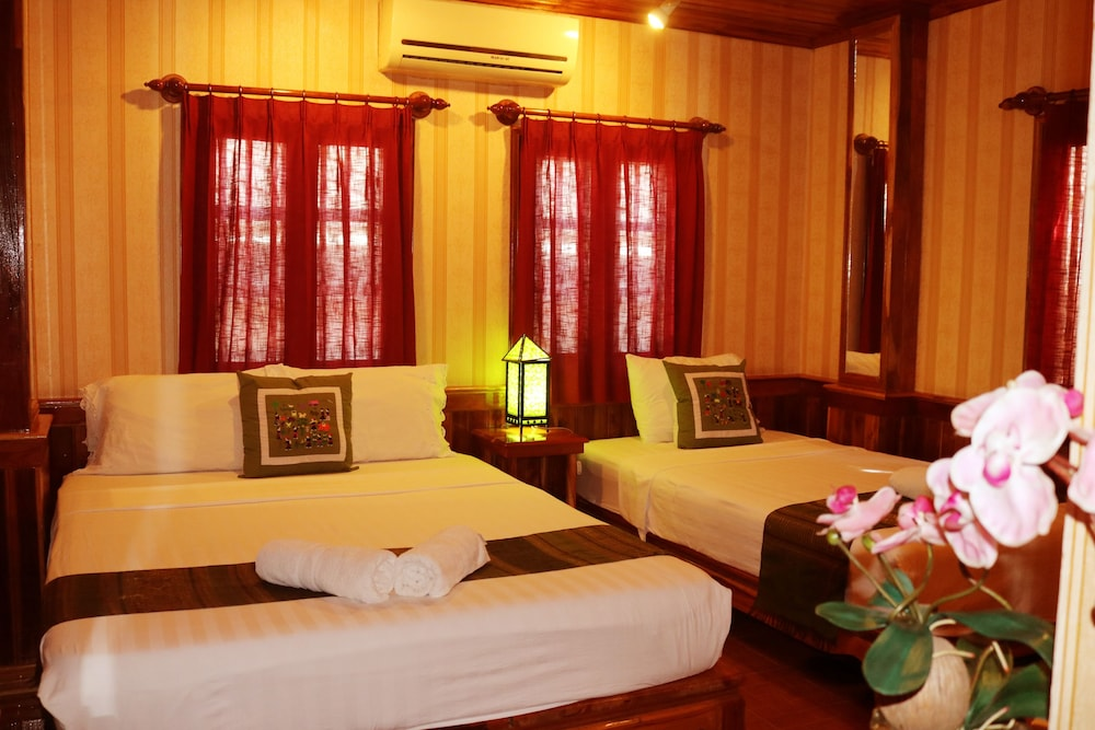 Room, Apple Guesthouse