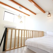 Windhouse B&B - Tainan Room
