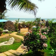 The Baga Beach Resort