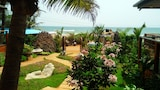 The Baga Beach Resort - Baga Hotels