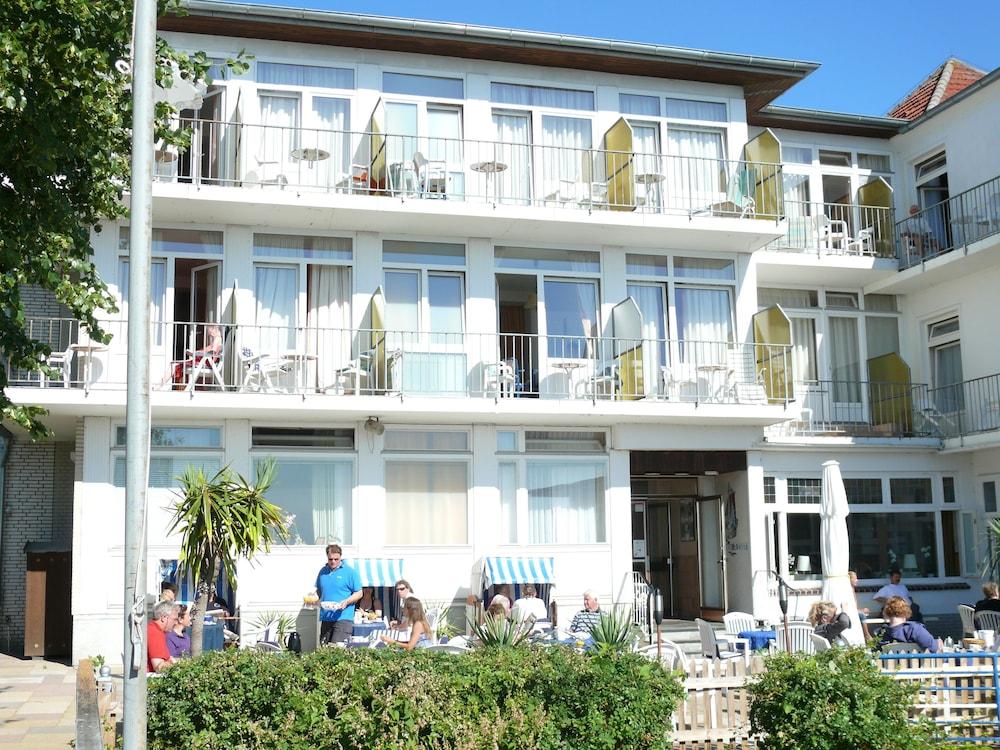 Hotel Zur Schonen Aussicht Gromitz Hotelbewertungen 2019 Expedia De