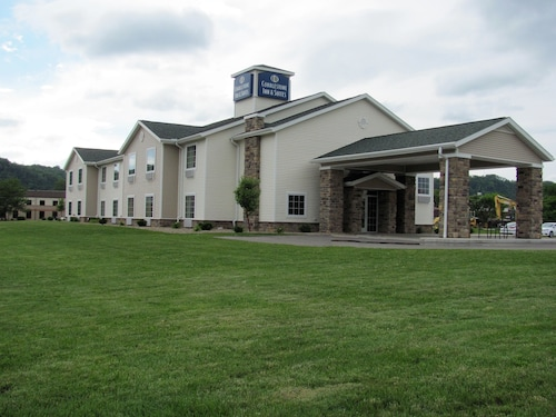 Cobblestone Inn & Suites - Ambridge