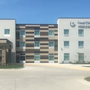 Cobblestone Hotels and Suites - Jefferson