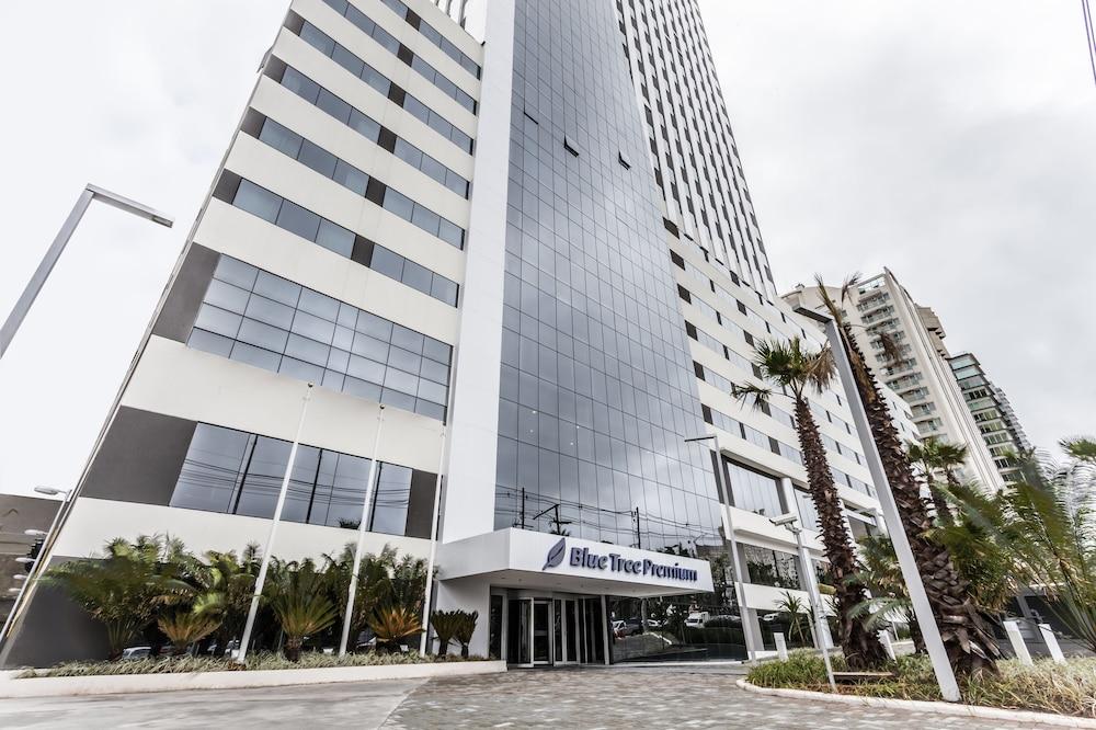 Blue Tree Premium Alphaville (Sao Paulo) – 2019 Hotel Prices