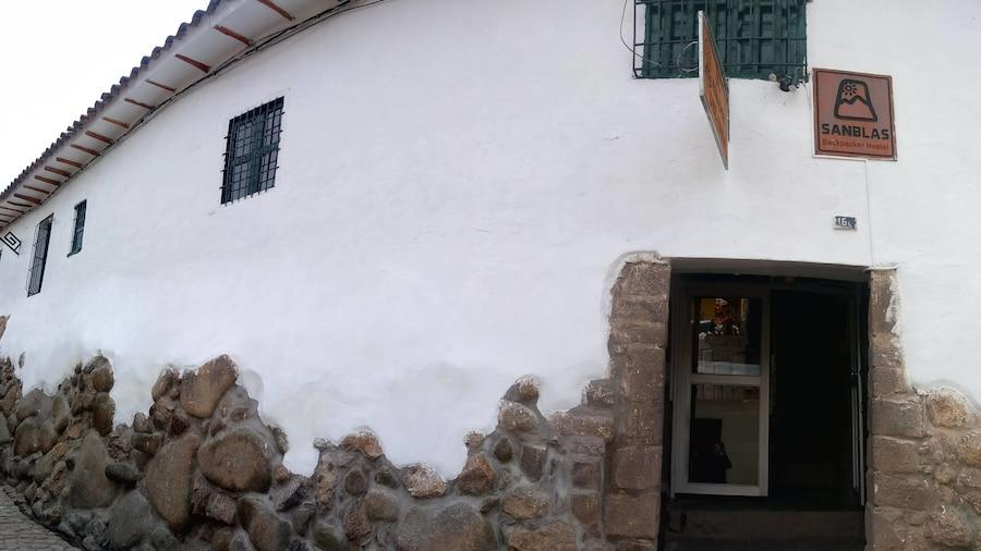 San Blas Backpacker Hostel