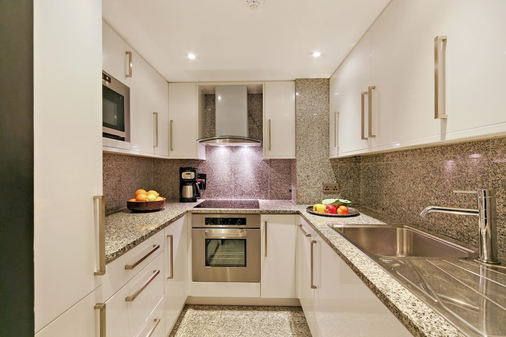 Private Kitchen, Mayfair House