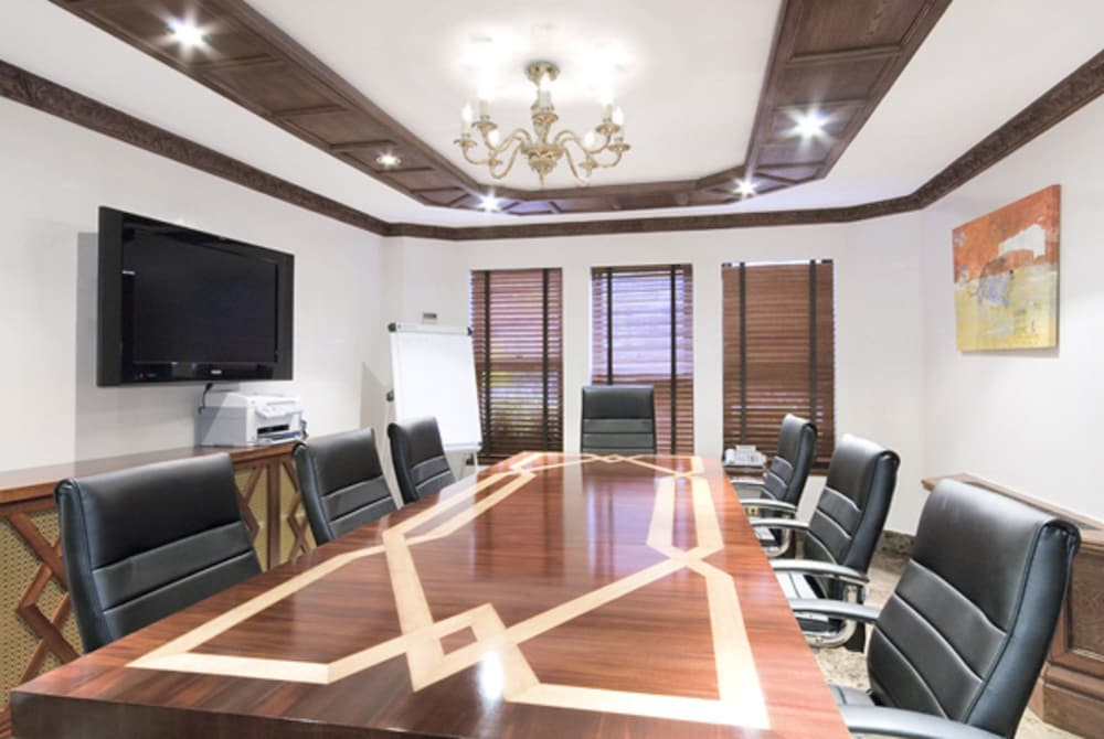 Meeting Facility, Mayfair House